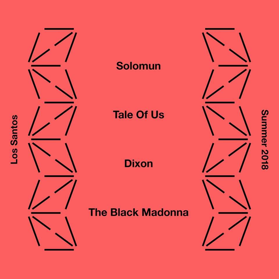 Solomun, Dixon i Tale of Us pojawią się w GTA V