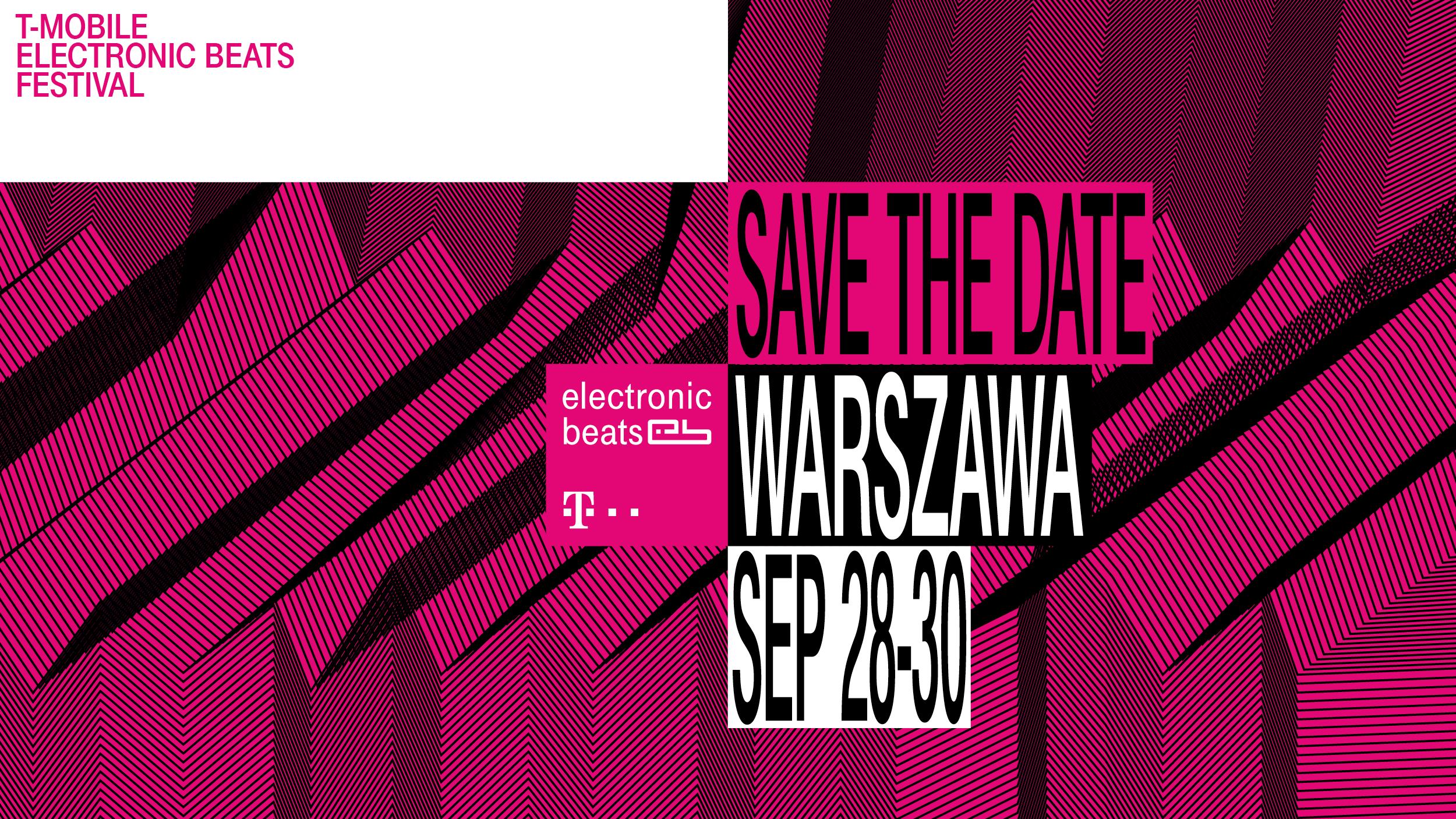 TEB Festival Warszawa