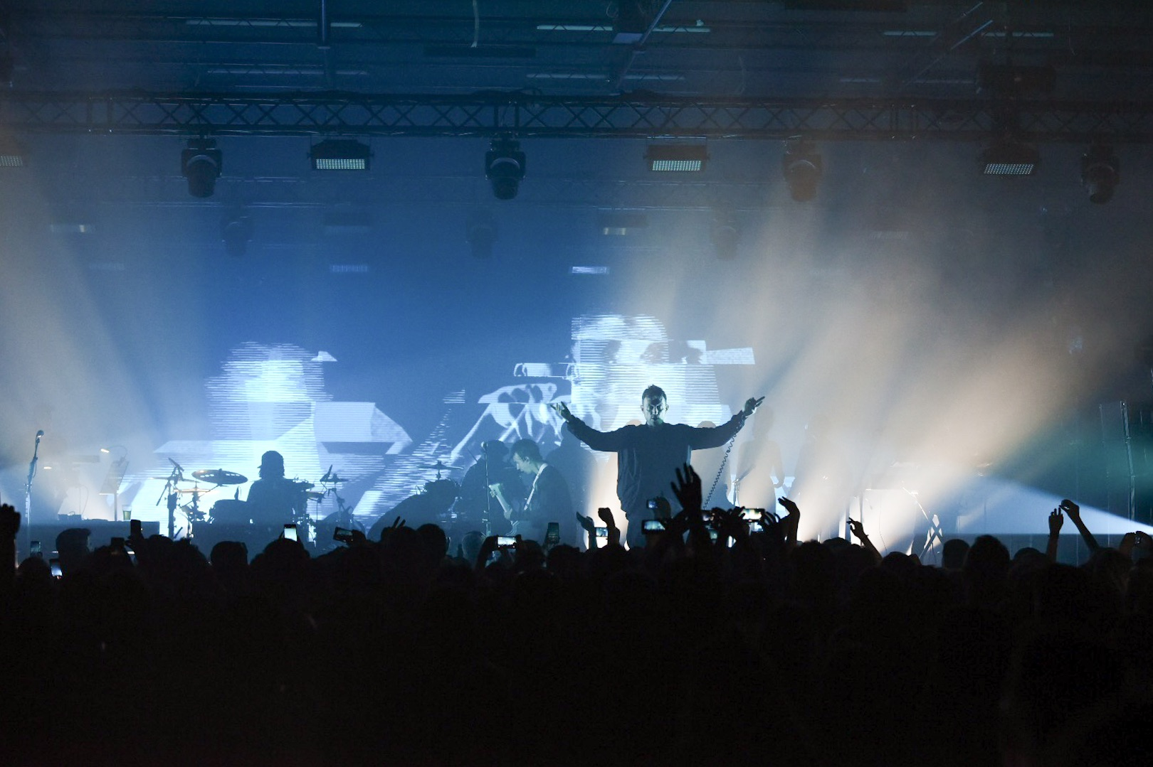 Atomjó koncertet adott a Gorillaz Budapesten! Lemaradtál róla  Sebaj ... 550524dd20