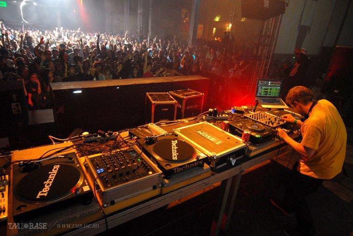 festivaluri de muzică electronică