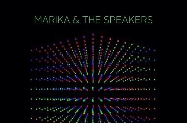 DJ Marika & The Speakers - Panndora
