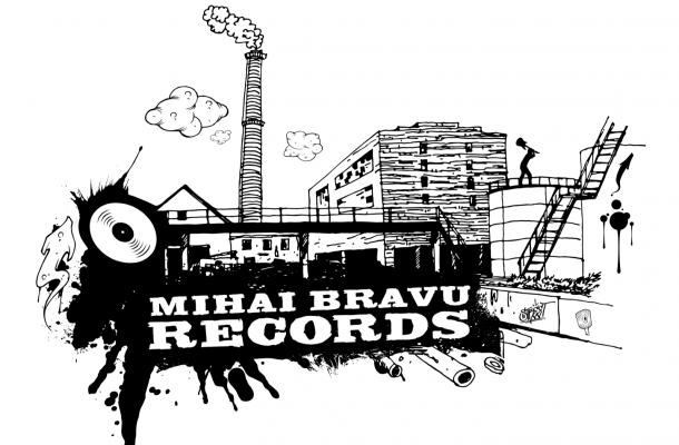 Mihai Bravu Records