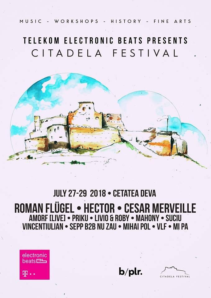 Citadela Festival