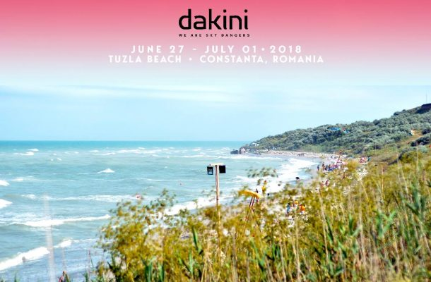 Dakini Festival
