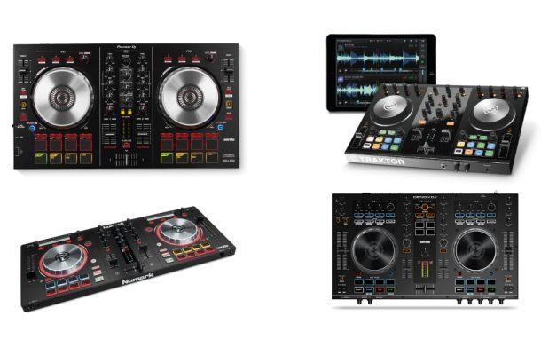 4 console ideale pentru DJ-ul de apartament din tine