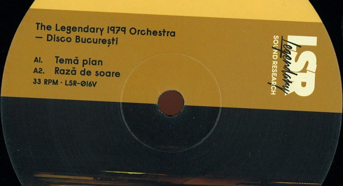 1979 legendary orchestra