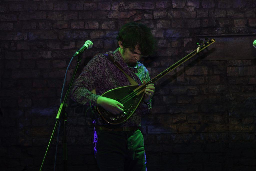 Peste 20 de artiști au sărbătorit diversitatea culturală prin muzică la Outernational Days 3