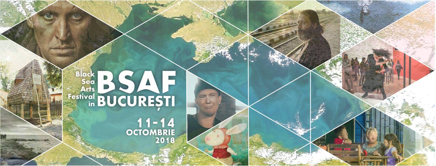 black sea arts festival