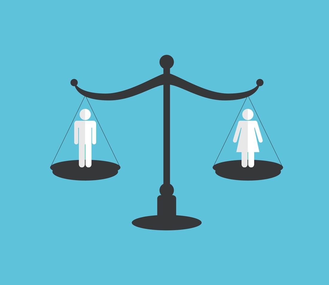 Egalitatea de gen
