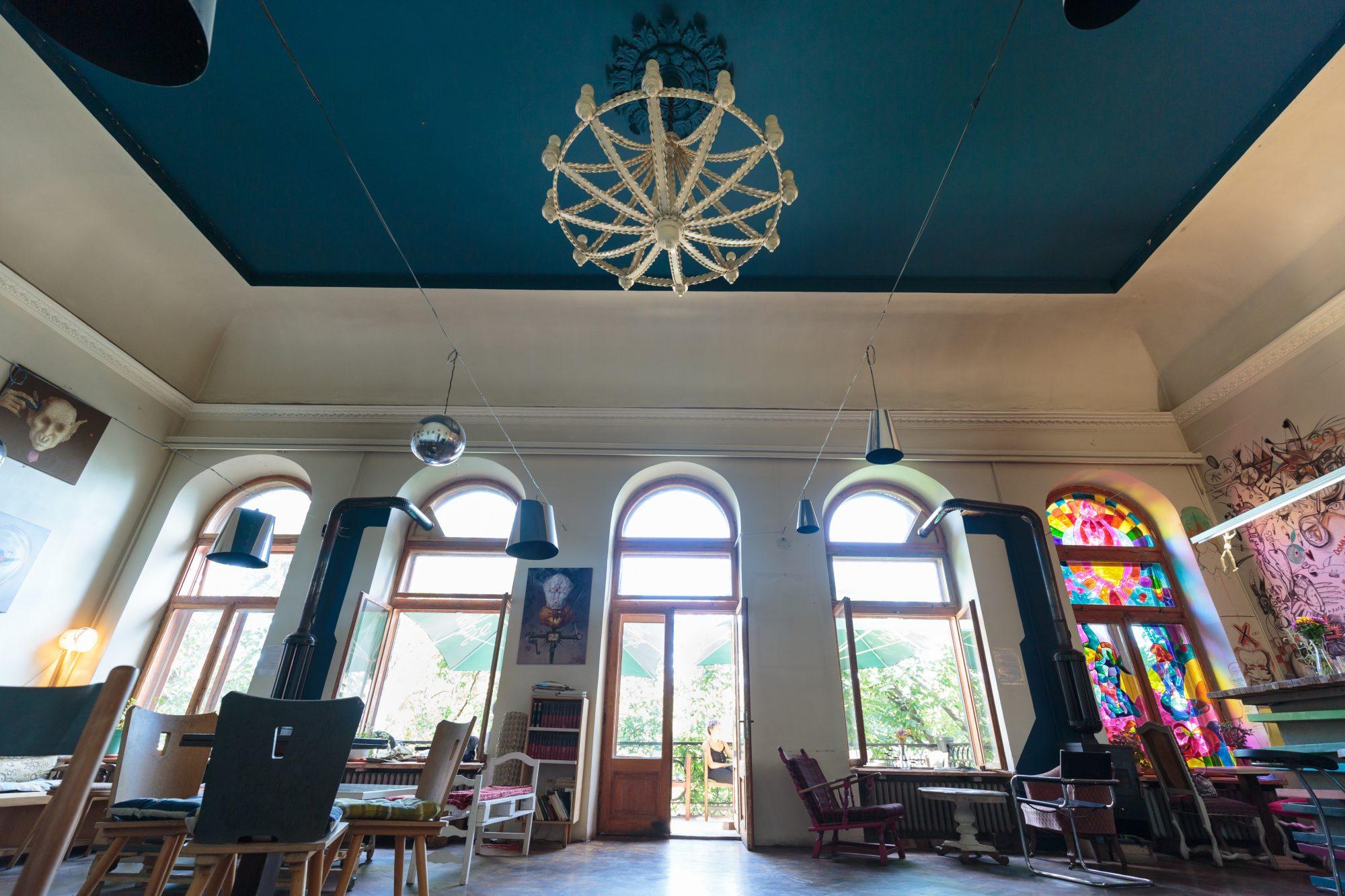 Gallery Cafe Meru