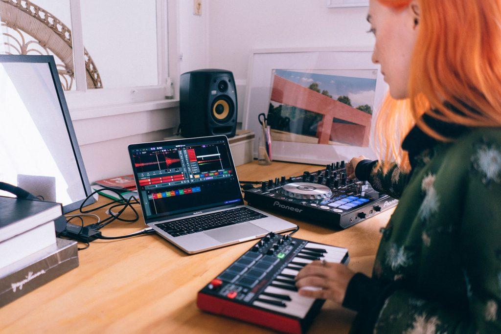 Serato Studio