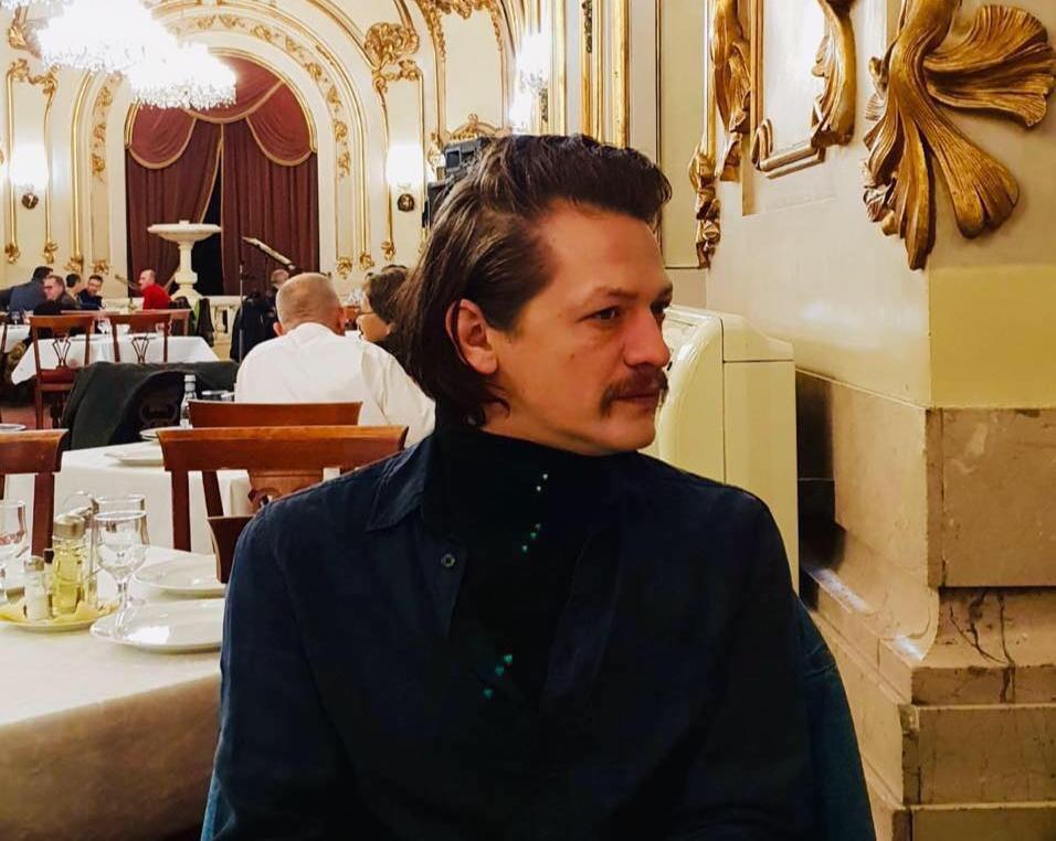 Eugen Rădescu