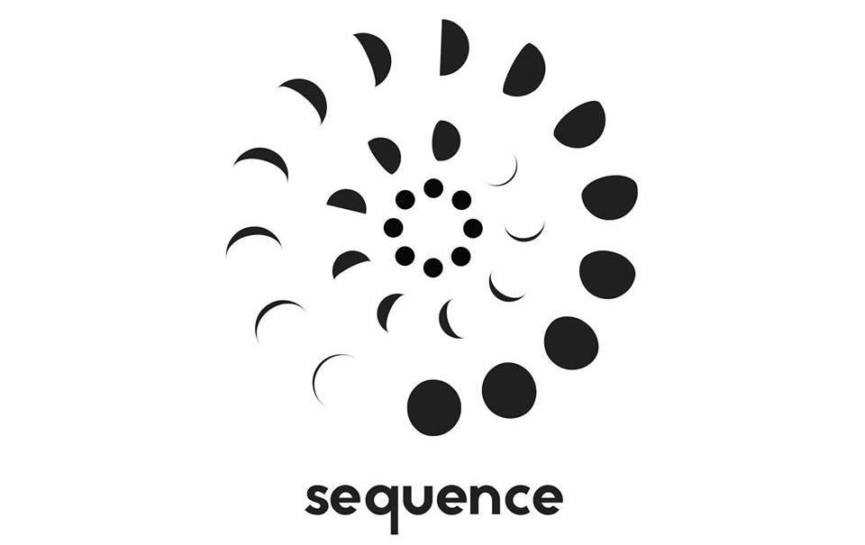Logo-ul Sequence