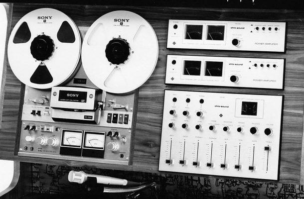 Mixuri și piese primite pe adresa redacției