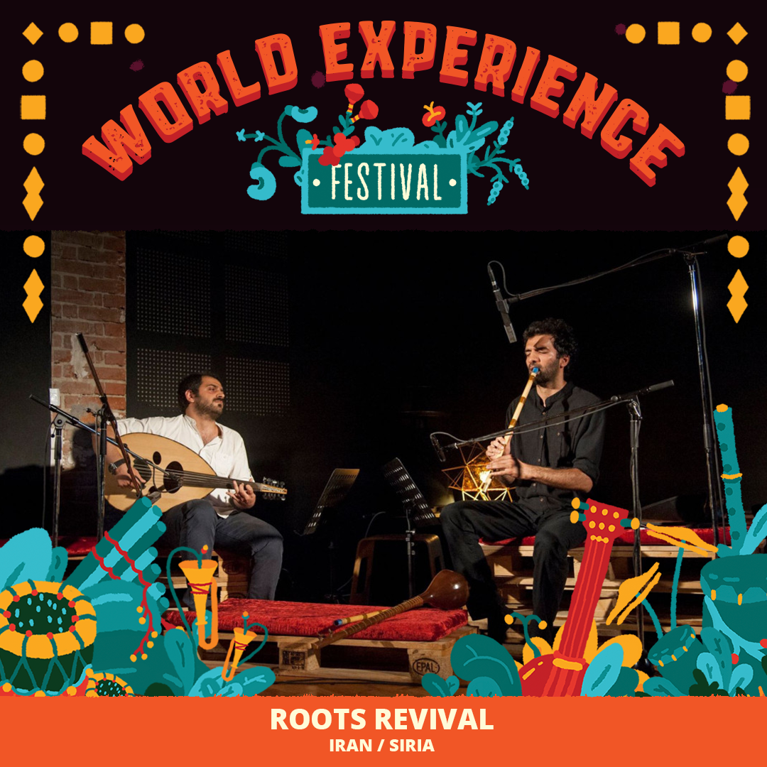 World Experience Festival 2019
