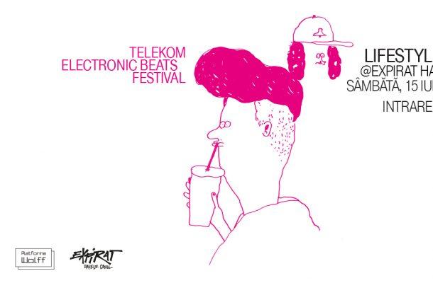 Lifestyle Market Telekom Electronic Beats Festival