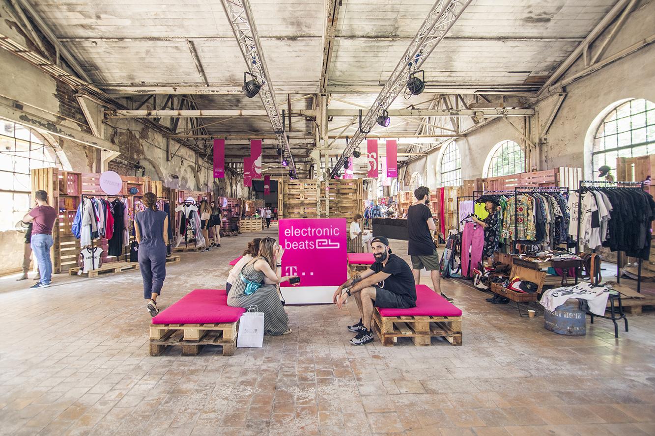 Lifestyle Market. Foto: Năluca
