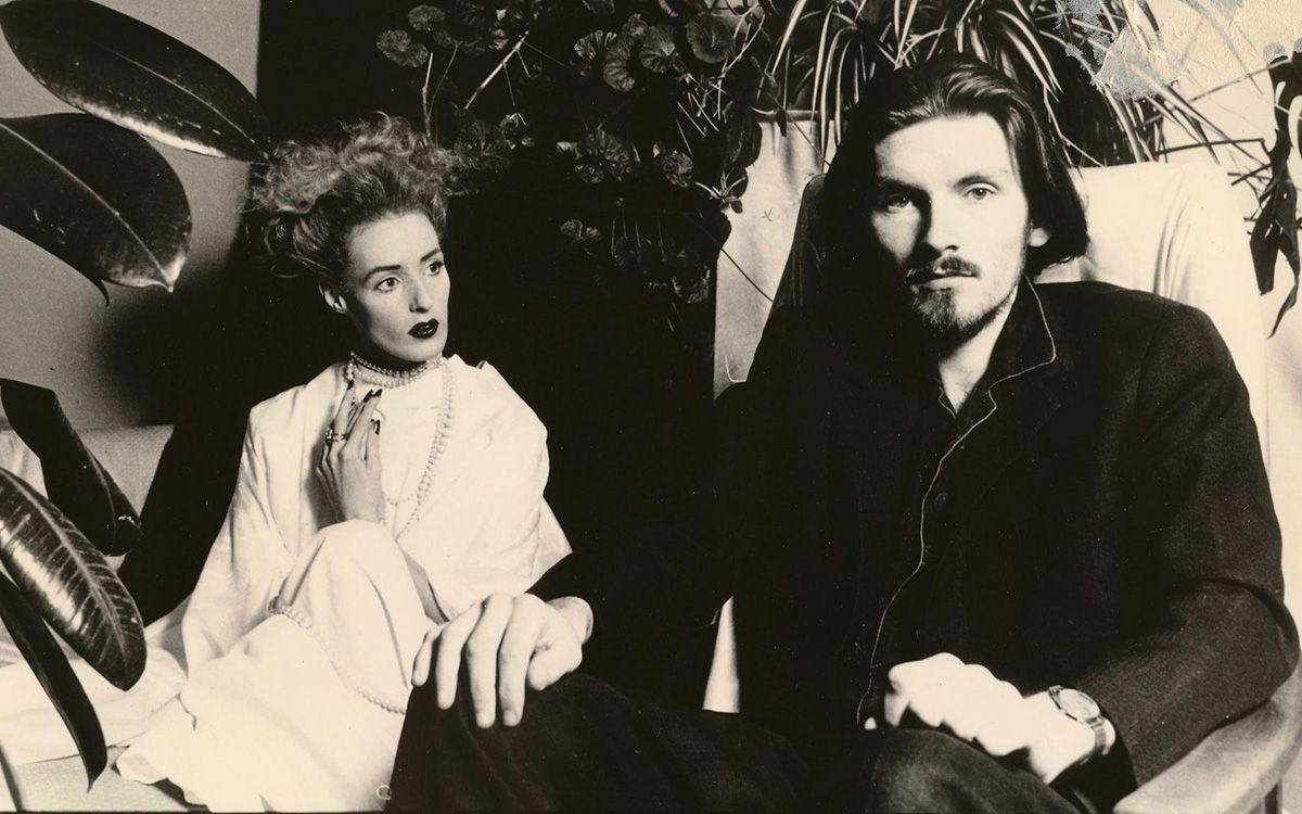 Dead Can Dance și Irfan