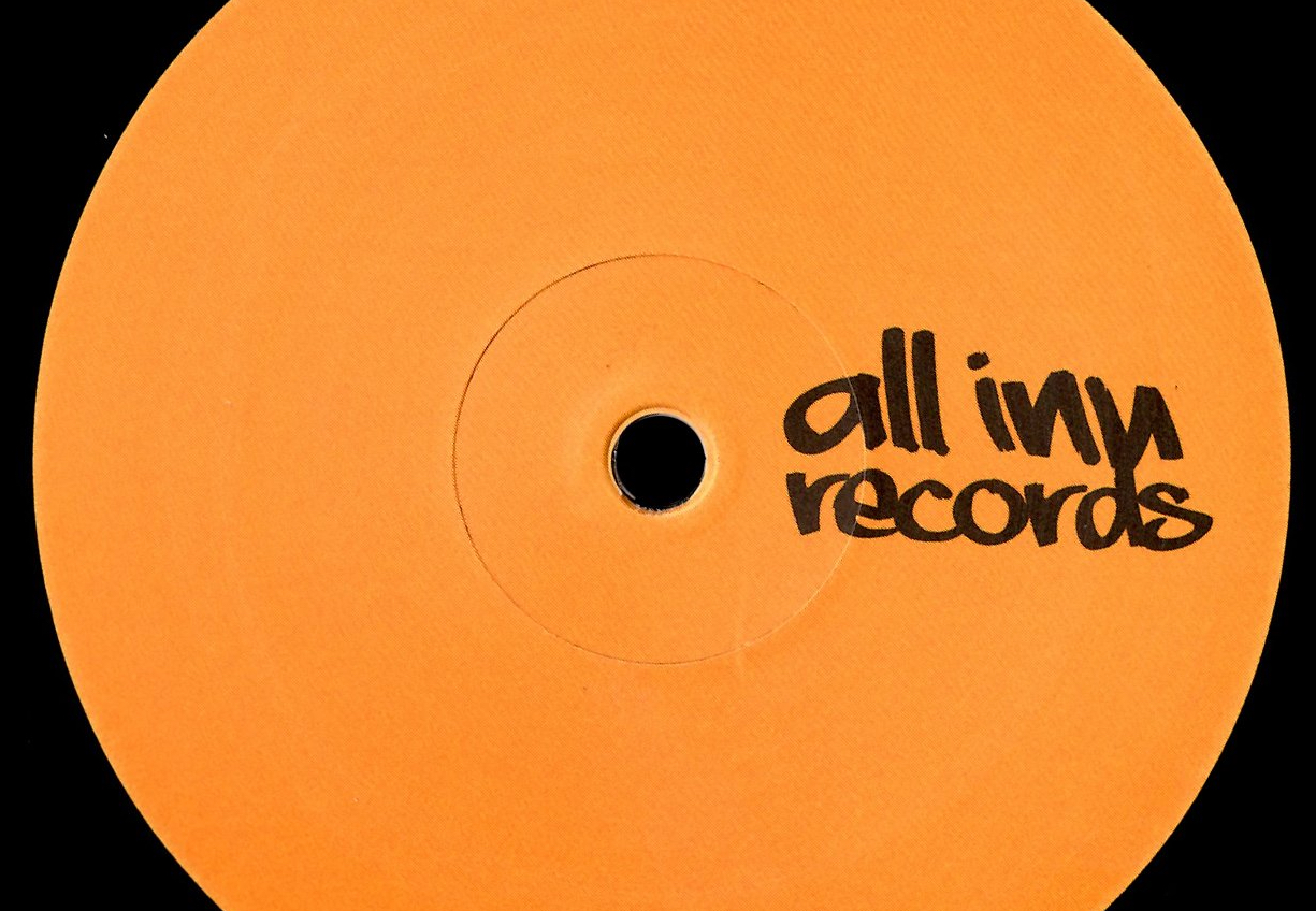 All Inn Records