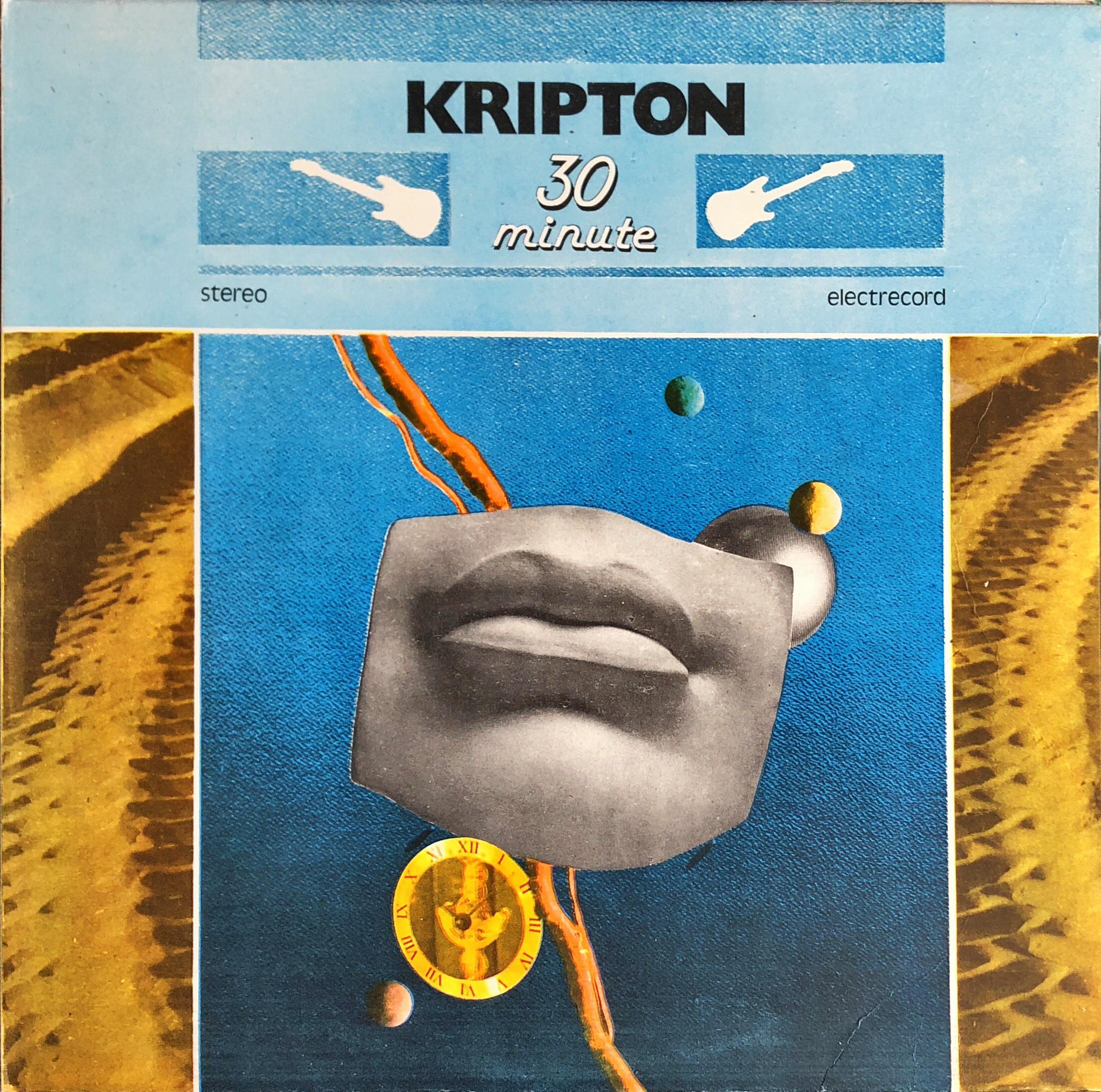 Kripton - 30 minute