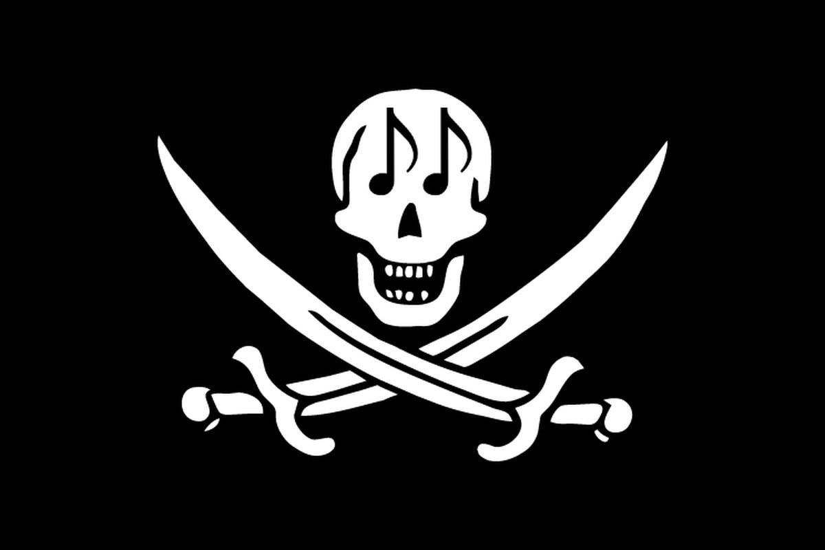Piraterie muzicală