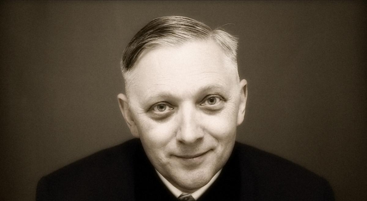 Mark Reeder