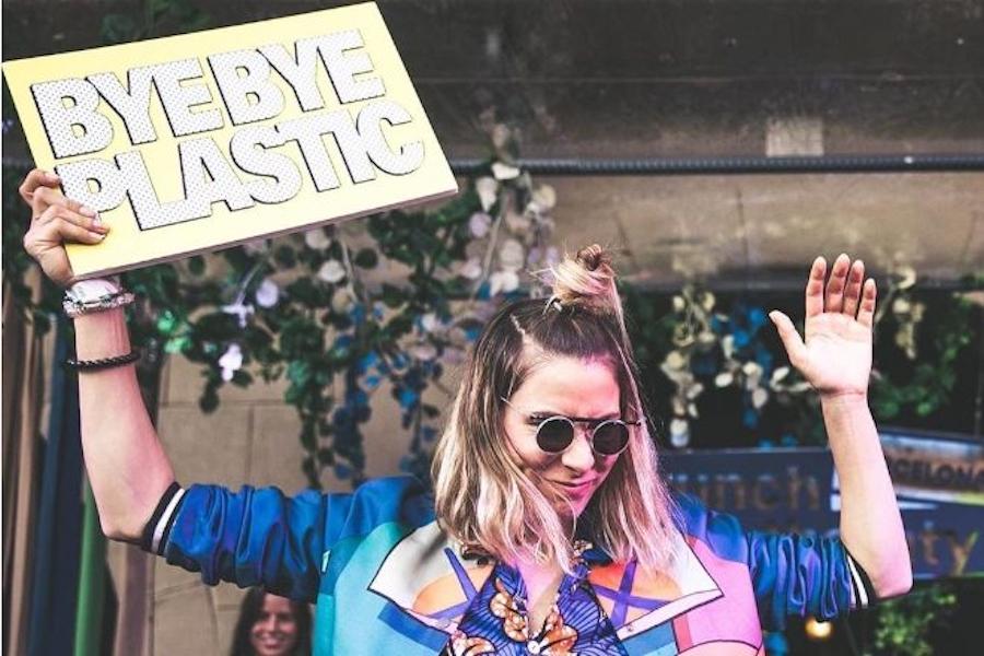 Blondish - Bye Bye Plastic