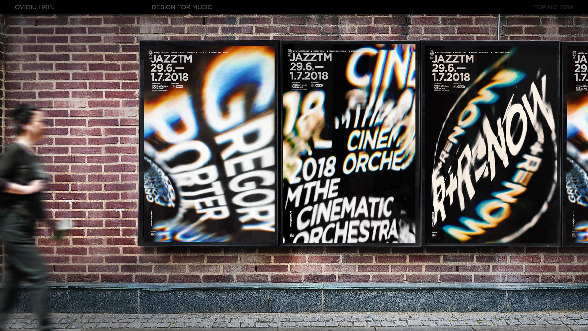 Poster JazzTM