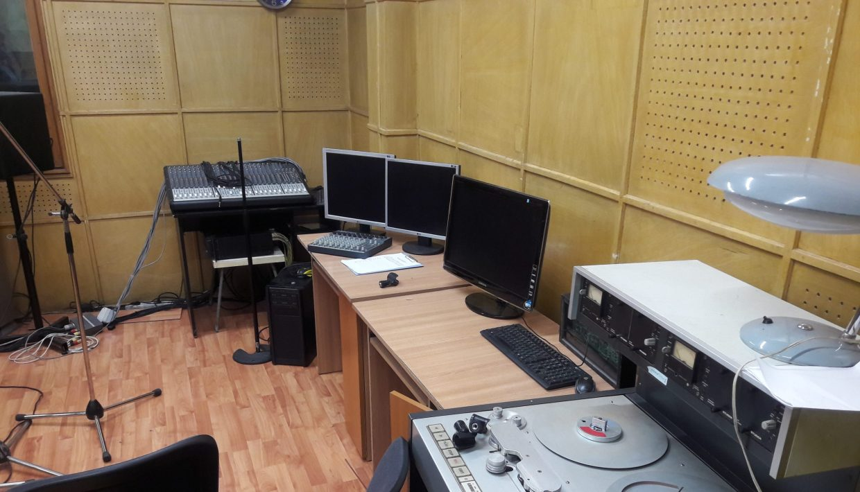 Istoria casei de discuri Electrecord
