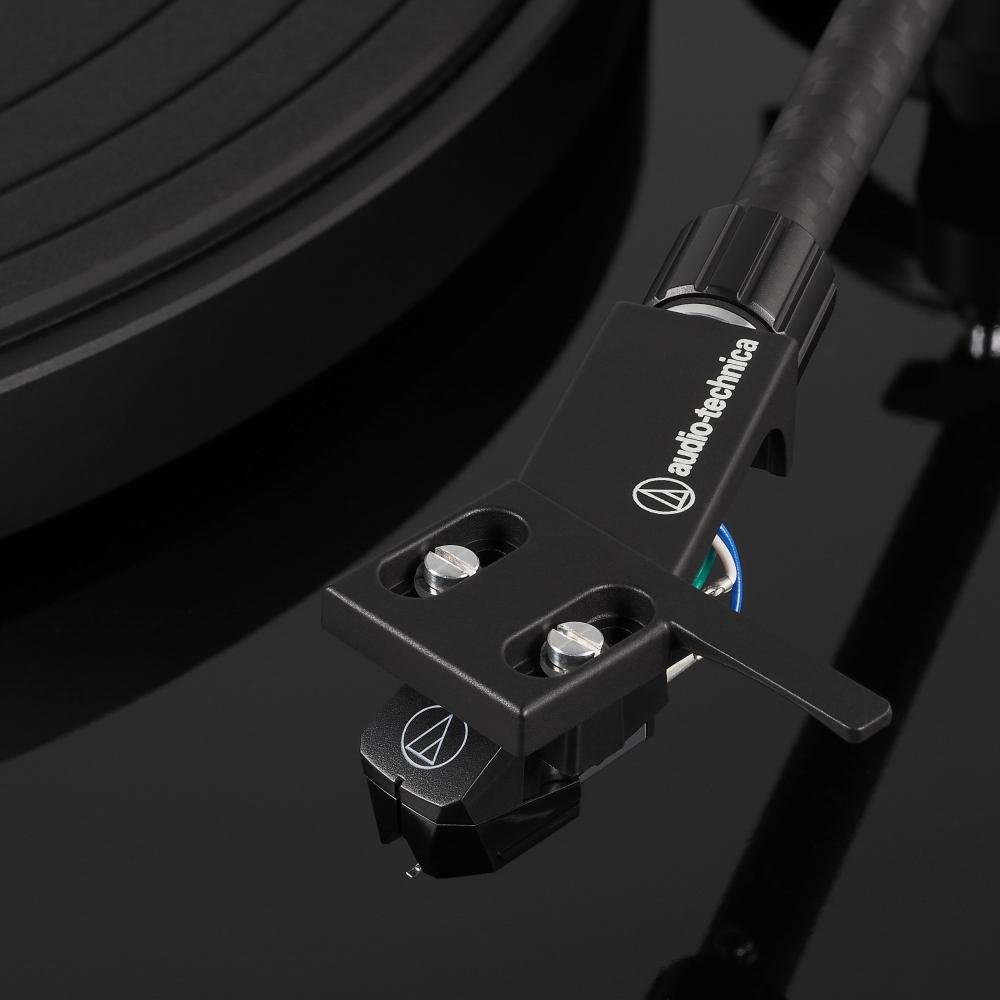 Audio Technica - LPW50PB