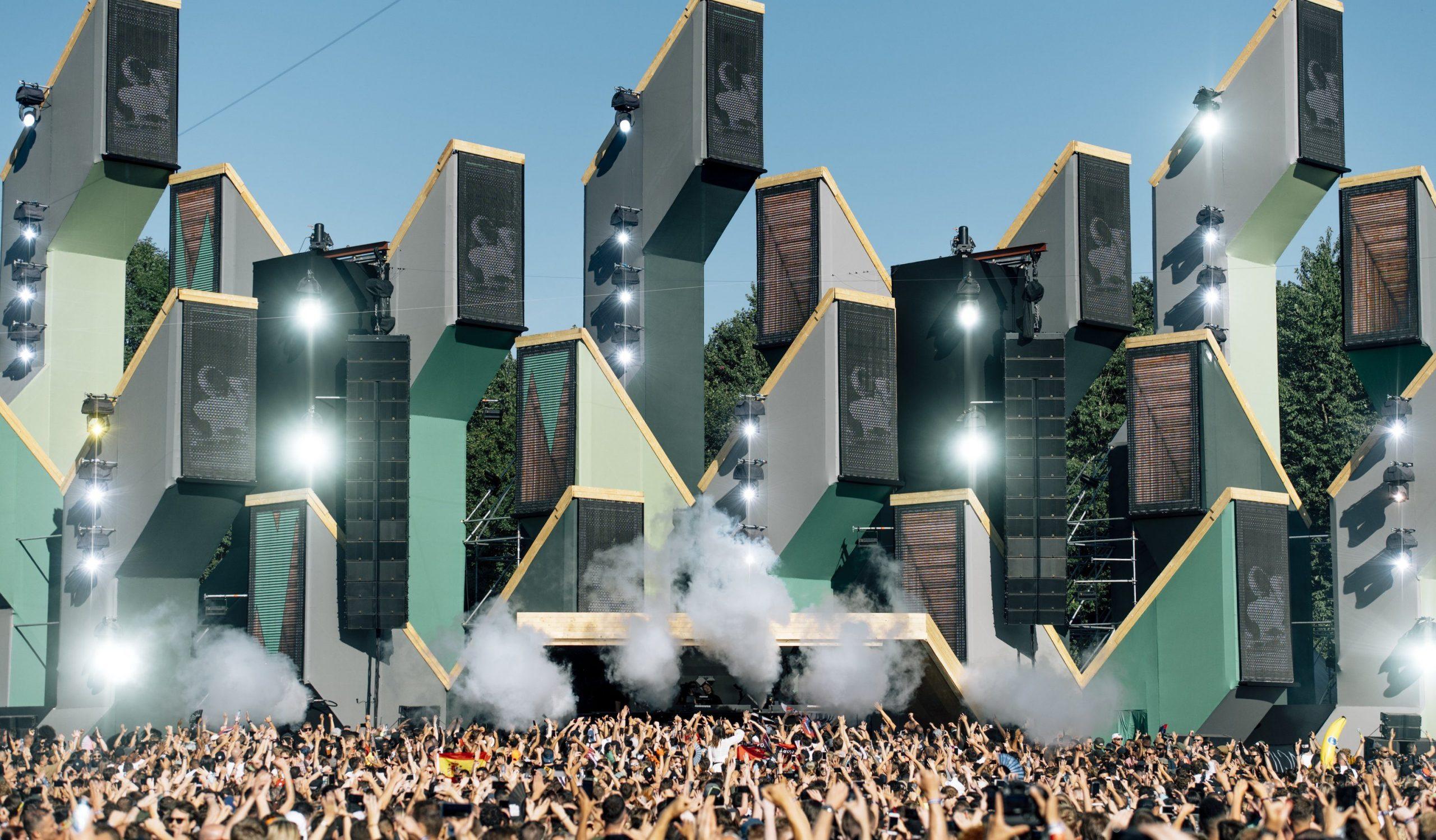 Awakenings Festival 2020