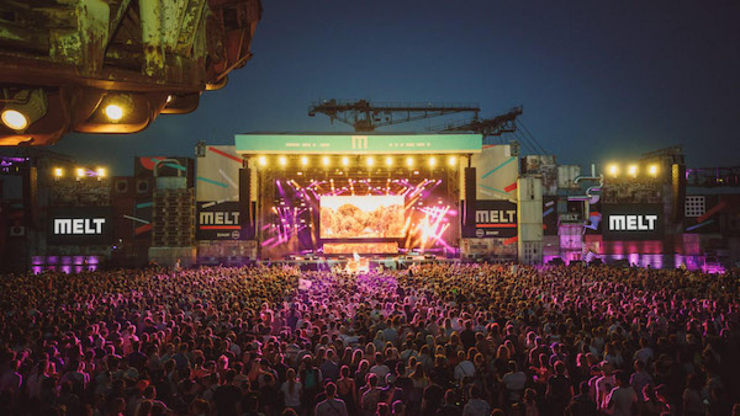 Melt Festival 2020