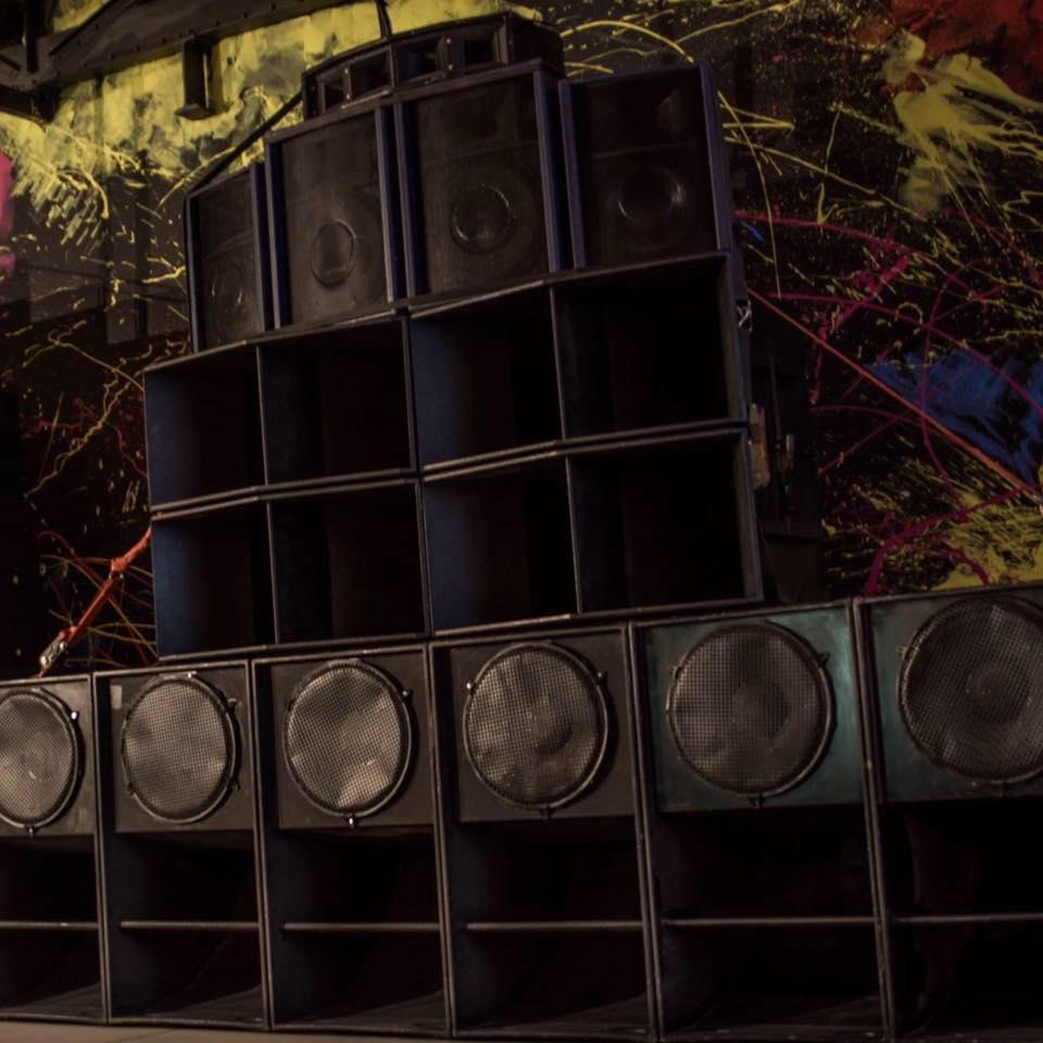 Irie Warriors Soundsystem