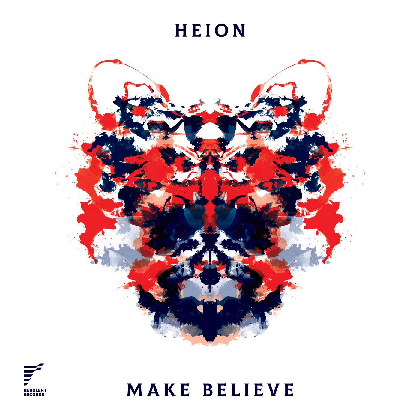 Heion - Make Believe EP