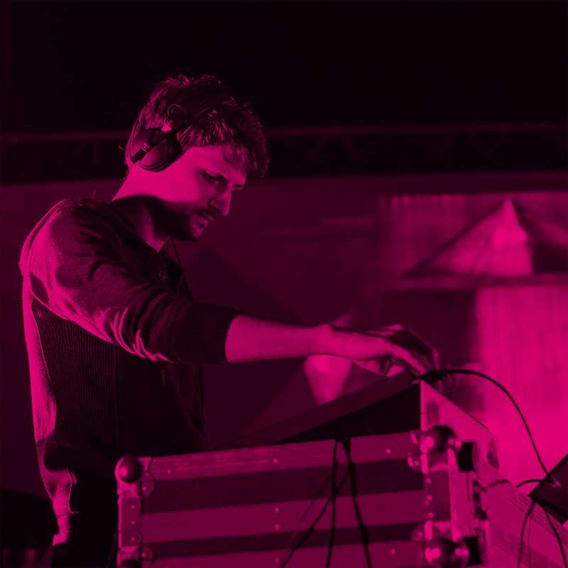 Telekom Electronic Beats Podcast 18 - Victor Mihăilescu