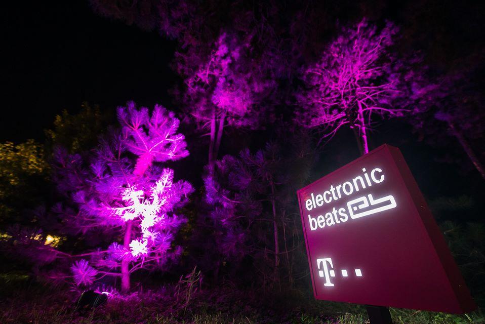 Telekom Electronic Beats @ Fall In Love 2019