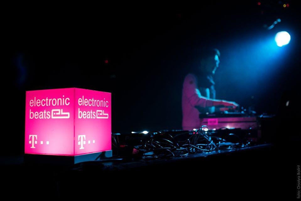 Telekom Electronic Beats Clubnight @ Visssual, Brașov