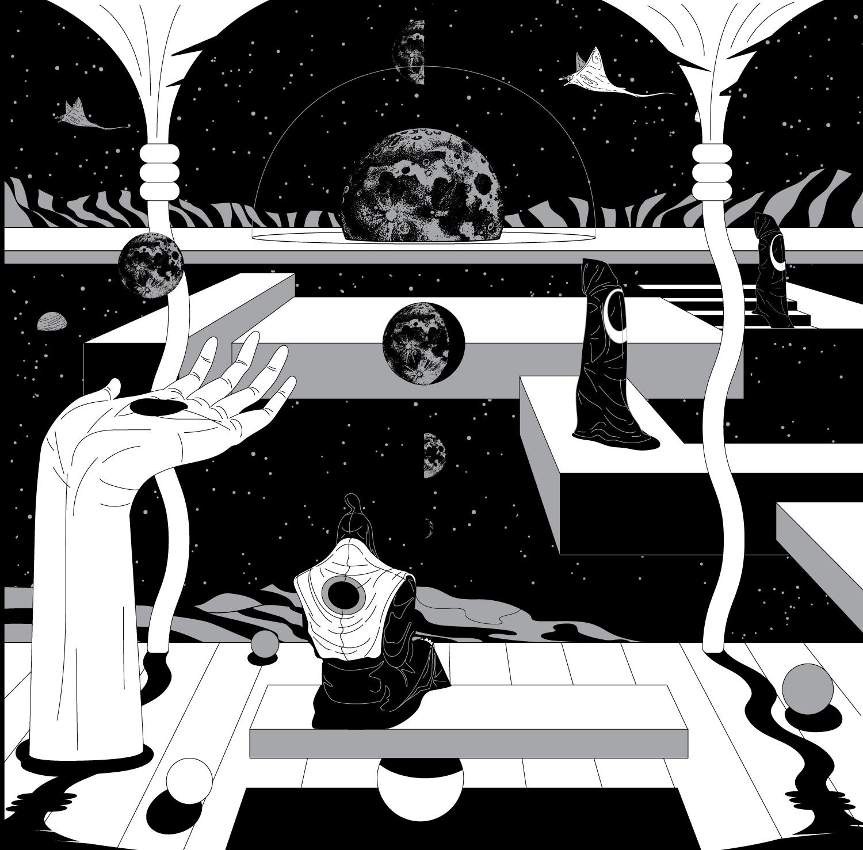 Priku feat Dinu - Introspections 01