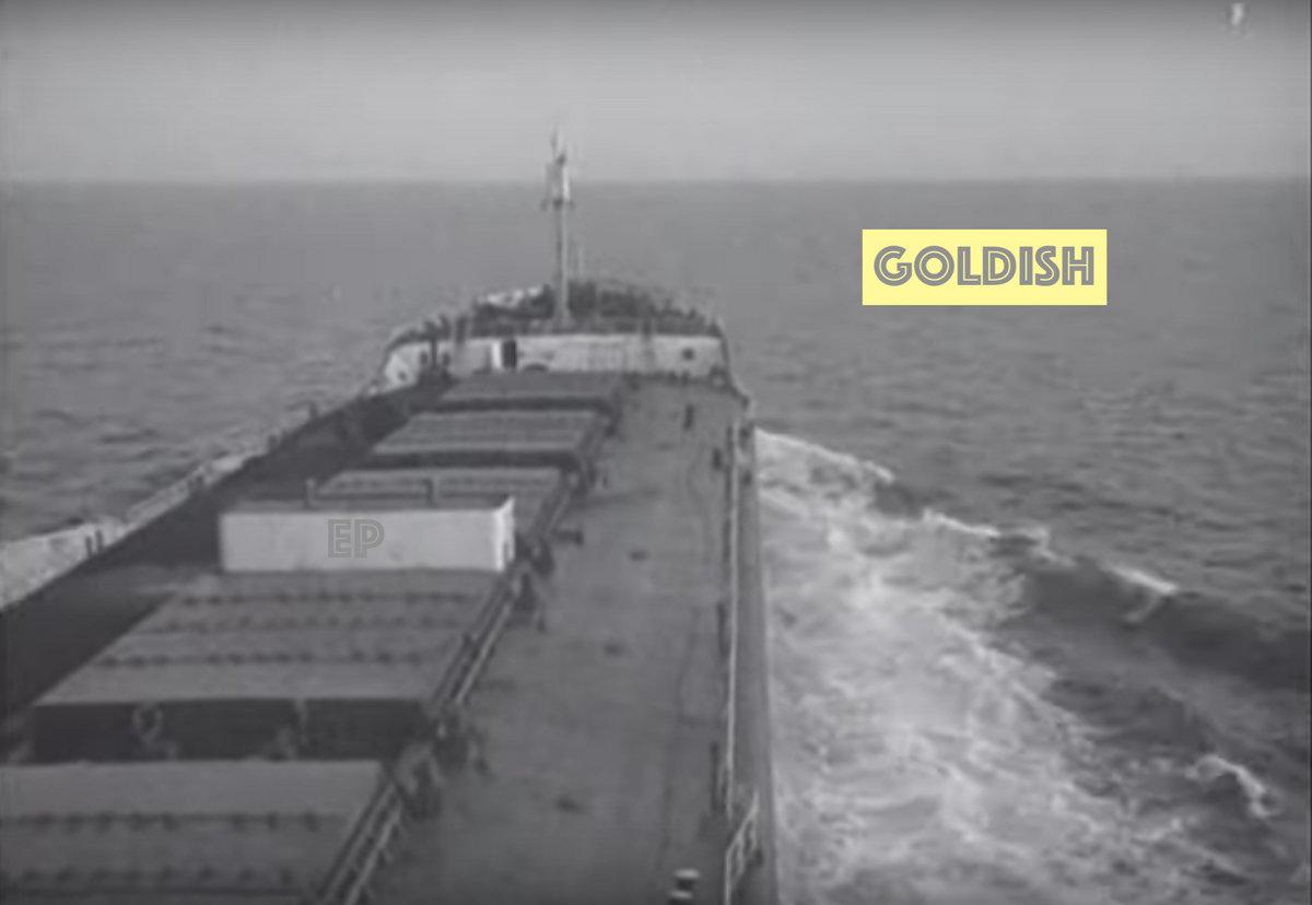Goldish - Future Nuggets