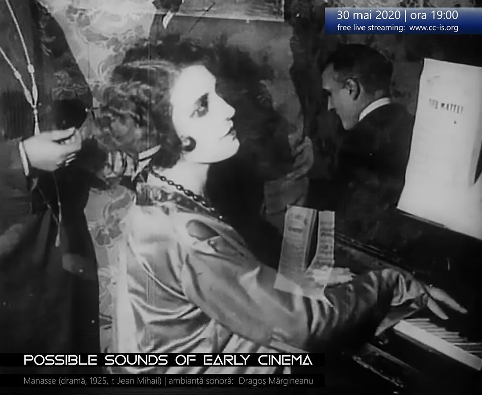 Possible Sounds of Early Cinema