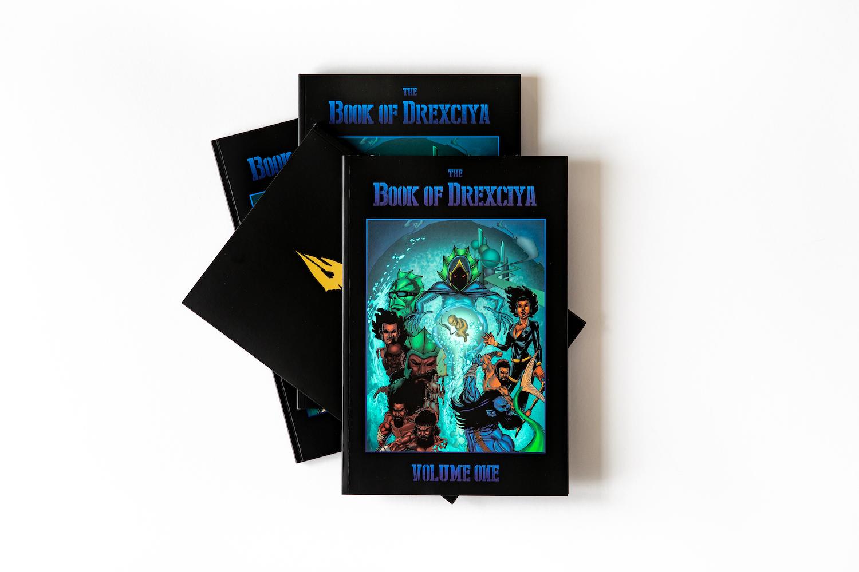 Tresor - The Book Of Drexciya