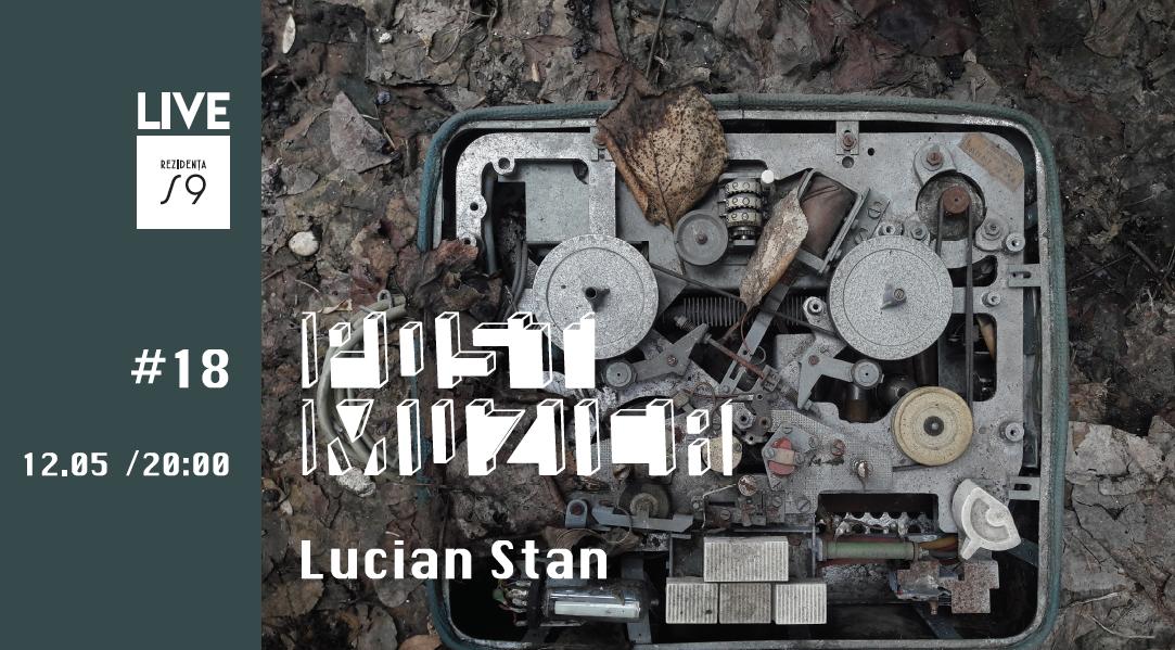 Post Muzica 18 - DJ Vasile